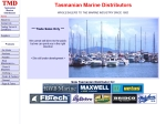 View More Information on Tasmanian Marine Distributors