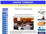 View More Information on Tasmanian Trades & Labor Council