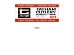 View More Information on Tatham Cutlery Manufacturing Co Pty Ltd