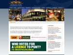 View More Information on Tavernerner Hotel Group Pty Ltd, Chadstone