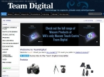 View More Information on Team Digital, Perth