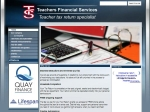 View More Information on Teachers Financial Services