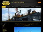 View More Information on Team Engineering Services Pty Ltd, Mackay