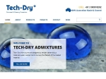 View More Information on Tech-Dry Building Protection Systems