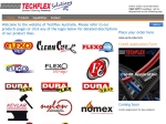 View More Information on Techflex