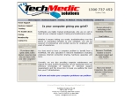 View More Information on TechMedic Solutions