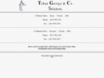 View More Information on Tehan George & Co, Euroa