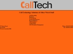 View More Information on Calltech Pty Ltd