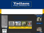 View More Information on Tellam Concrete Products Pty Ltd