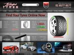 View More Information on Tempe Tyre And Wheel Centre
