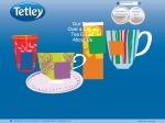 View More Information on Tetley Aust Pty Ltd