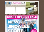 View More Information on The Furniture Shack, Woolloongabba