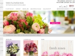 View More Information on The Flower Box