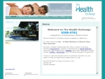 View More Information on The Health Exchange