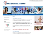 View More Information on The Kinesiology Academy
