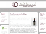 View More Information on The Oak Barrel