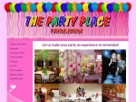 View More Information on The Party Place Balloonarie