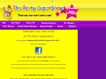 View More Information on The Party Superstores
