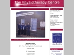View More Information on The Physiotherapy Centre