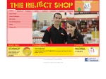 View More Information on The Reject Shop, Frankston