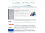 View More Information on The Quill Consultancy