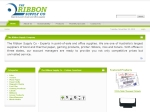 View More Information on The Ribbon Supply Co Pty Ltd, ERMINGTON