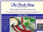 View More Information on The Rock Shop (Gold Coast)