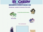 View More Information on The Rockery Gemstone Museum
