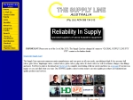 View More Information on The Supply Line Australia Pty Ltd