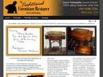 View More Information on The Traditional Furniture Restorer