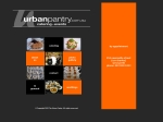 View More Information on The Urban Pantry