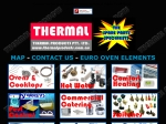 View More Information on Thermal Products Pty Ltd