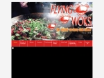 View More Information on The Wok Man
