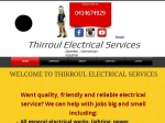 View More Information on Thirroul Electrical Services