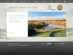 View More Information on Thirteenth Beach Golf Links