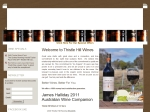 View More Information on Thistle Hill Vineyard