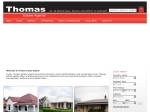 View More Information on A G Thomas Pty Ltd