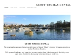 View More Information on Geoff Thomas Dental, Manly