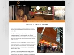 View More Information on Three degrees bar brewery brasserie, Melbourne