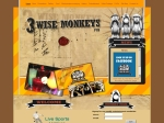 View More Information on Three Wise Monkeys Pub