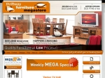 View More Information on Thriftway Furniture Megastore, Newcomb