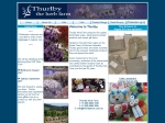 View More Information on Thurlby Herb Farm