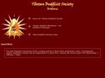 View More Information on Tibetan Buddhist Society, Brisbane