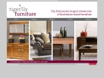 View More Information on Tigerlily Furniture
