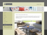 View More Information on Tilley's Furniture