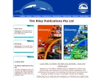 View More Information on Tim Riley Publications
