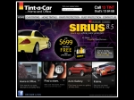 View More Information on Tint A Car, Gosford