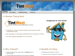 View More Information on Tintwest Solar & Security Window Films