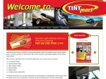View More Information on Tint Mart, Browns Plains