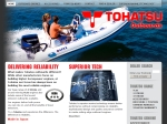 View More Information on Tohatsu Outboards Australia